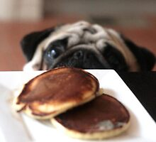 Mmmmmm Pancakes by 1773