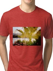 Come Early Morning Tri-blend T-Shirt