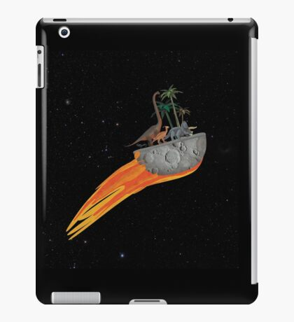 The Final Destination iPad Case/Skin