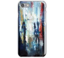 Fictional dreams iPhone Case/Skin