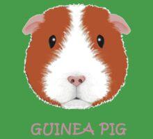 Guinea Pig Baby Tee