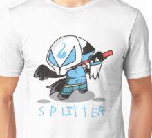 primitive kitsune Unisex T-Shirt