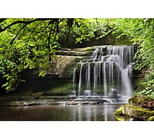Walden Beck - West Burton Photographic Print