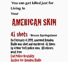 American Skin Unisex T-Shirt