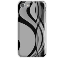 PEELING OFF THE LAYERS iPhone Case/Skin