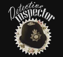 Detective Inspector by thescudders
