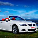 Beemer! by TMphotography