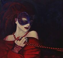 "Idyll - from ""Hidden sight"" series by dorina costras"
