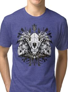 Ursidae the Sixth Tri-blend T-Shirt