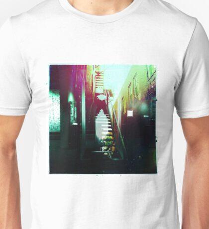 Urban #3 Unisex T-Shirt
