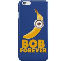 Bob Forever iPhone Case/Skin