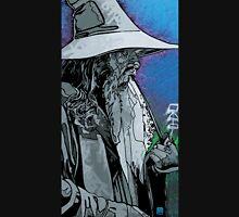 Ode to Gandalf the Grey - Halflings Leaf Unisex T-Shirt