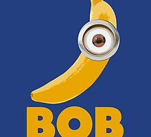 Bob Forever by marslegarde