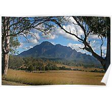 Mount Barney Poster