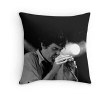 The White Russians - The Annandale Throw Pillow