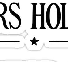 Stars Hollow Sign t-shirt - Gilmore Girls, Rory, Lorelai, The WB Sticker