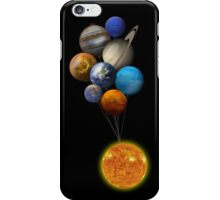 I've Got Them All On A String iPhone Case/Skin