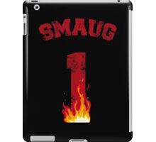 Team Smaug iPad Case/Skin
