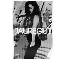 Lauren Jauregui, Jauregui Designs Poster