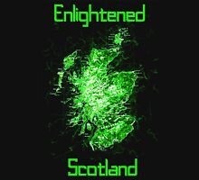 Enlightened Scotland Unisex T-Shirt
