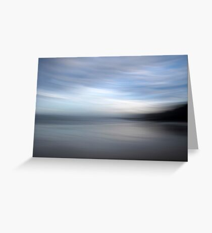 Southerly Greeting Card