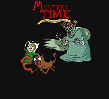 Mystery Time with Shaggy and Scooby Unisex T-Shirt