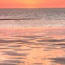 Cable beach sunset colours by Elliot62