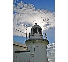 Crowdy head lighthouse Photographic Print