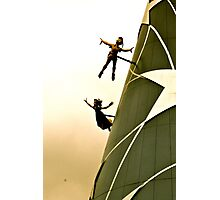 You Can Fly - Peter & Wendy Photographic Print