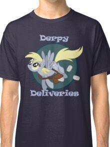 Derpy Deliveries Classic T-Shirt