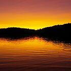 Sunset by rokudan