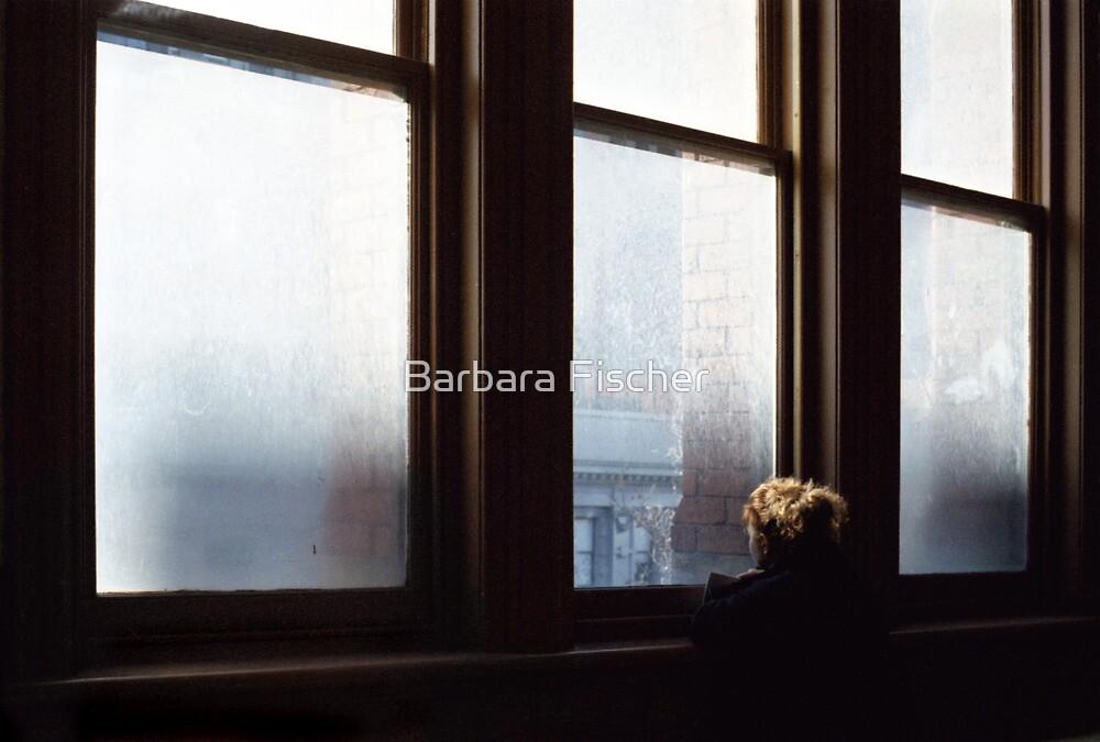 still by Barbara Fischer