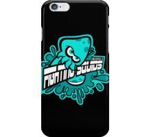 Fighting Squids iPhone Case/Skin