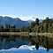 Lake Matheson by pennyswork