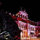 Treasury Casino - Brisbane by Rachael Lancaster