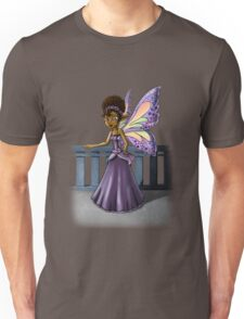Fairy Realm Unisex T-Shirt