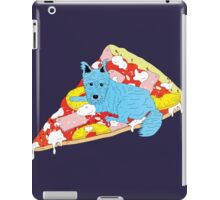 Pizza Dog iPad Case/Skin