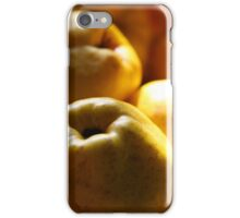 Brighter Than the Sun iPhone Case/Skin