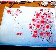 Watercolor 1 by dottyd