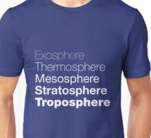 Atmosphetica Unisex T-Shirt