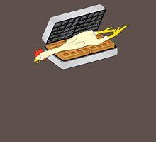 Rubber Chicken & Waffles Unisex T-Shirt