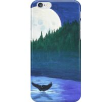 Moonlight Dancer iPhone Case/Skin