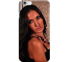 Fashion Boudoir Fine Art Print iPhone Case/Skin