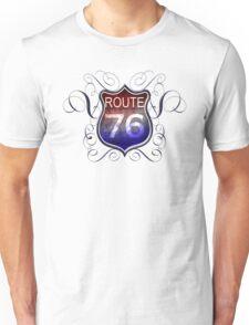 Route 76 Unisex T-Shirt