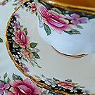 Afternoon Tea by Robin Nellist