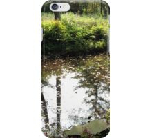 Nature's First Green is Gold iPhone Case/Skin