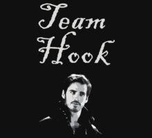 Team Hook by Erika62