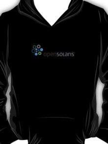 Open Solaris Logo T-Shirt