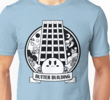 Kirby - Butter Building Unisex T-Shirt