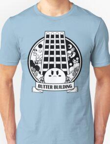 Kirby - Butter Building T-Shirt